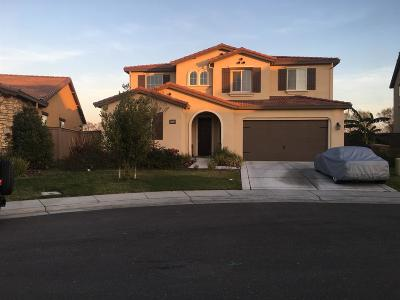 Elk Grove CA Single Family Home For Sale: $496,000