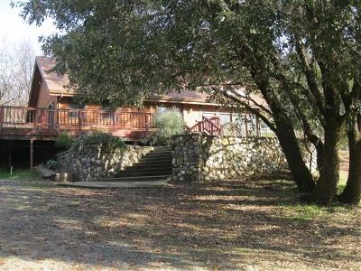 Colfax Single Family Home For Sale: 855 Timber Hills Road
