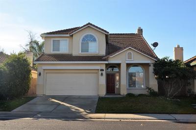 Roseville CA Single Family Home For Sale: $495,000