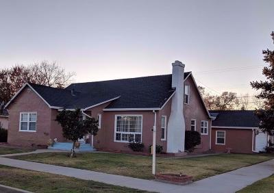 Gridley Single Family Home For Sale: 791 California Street