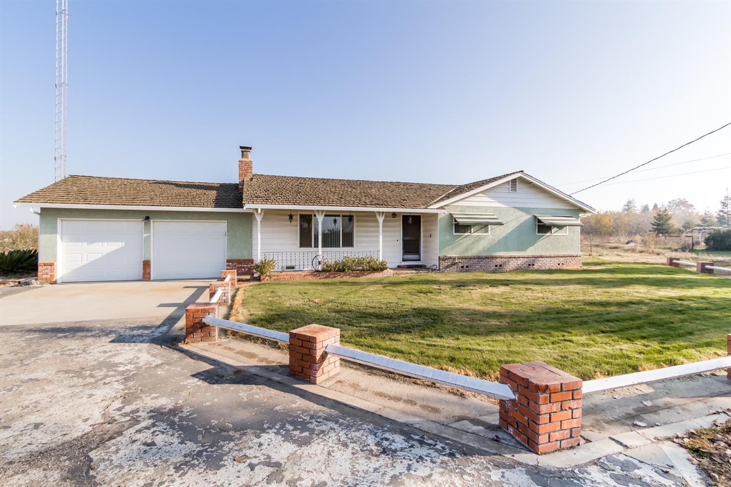 Listing 20564 Santa Fe Road Escalon Ca Mls 17076826 Sue