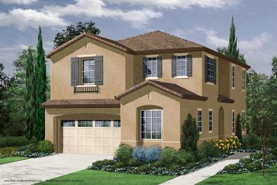 Roseville CA Single Family Home For Sale: $448,454