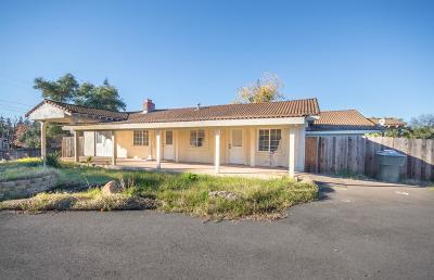 Fair Oaks Single Family Home For Sale: 4919 Hazel Avenue