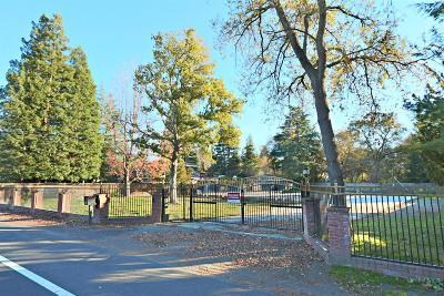 Sacramento Residential Lots & Land For Sale: 2960 Northrop Avenue