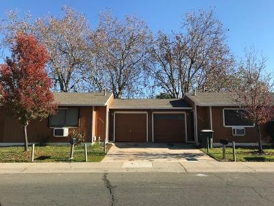 Sacramento Multi Family Home For Sale: 6081 Wilkinson Street