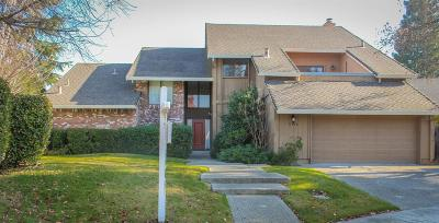 Stockton Single Family Home For Sale: 5208 Gadwall Court