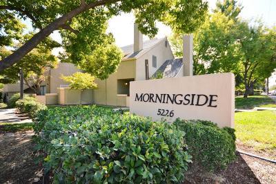 Sacramento CA Condo For Sale: $139,000