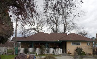 Orland Single Family Home For Sale: 6230 County Rd 7
