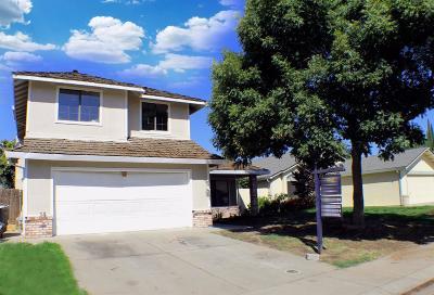 Single Family Home For Sale: 1321 Riverette Drive