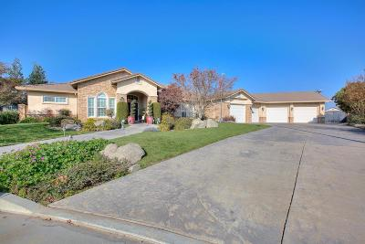 Escalon Single Family Home For Sale: 1700 Autumnwood Court