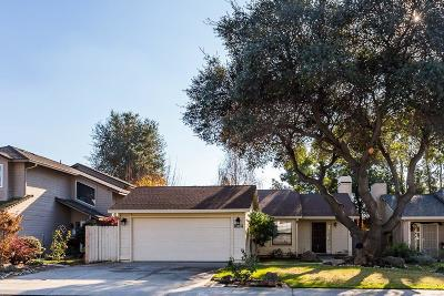 Lodi Single Family Home For Sale: 1824 Camphor Way