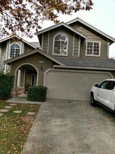 Oakdale, Modesto Single Family Home For Sale: 717 Spindale Drive
