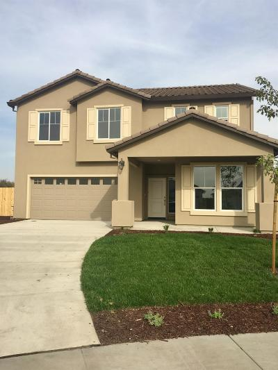 Single Family Home For Sale: 2940 Grand Oak Court