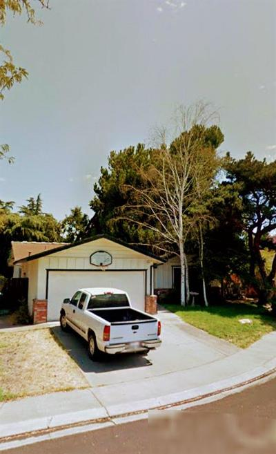 Oakdale, Modesto Single Family Home For Sale: 3116 Otis Avenue