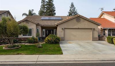 Riverbank Single Family Home For Sale: 6625 River Mesa Drive