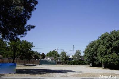 Manteca Commercial Lots & Land For Sale: 605 East Yosemite Avenue