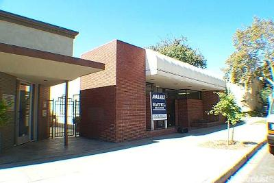 Modesto Commercial For Sale: 823 15th Street