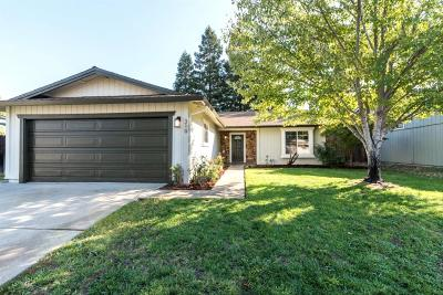 Roseville Single Family Home For Sale: 319 Union Street
