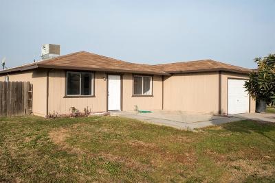 Livingston Single Family Home For Sale: 1608 Hammatt Avenue