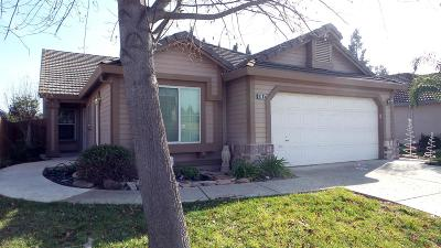 Elk Grove Multi Family Home For Sale: 8705 Summer Pointe Drive