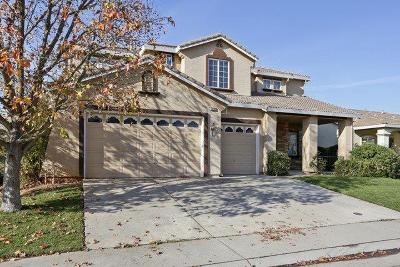 Sacramento Single Family Home For Sale: 7890 Sergio Way
