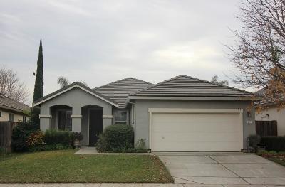 West Sacramento Single Family Home For Sale: 567 Watercolor Lane
