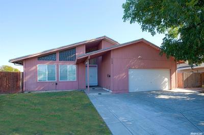 Single Family Home For Sale: 829 Cambridge Drive