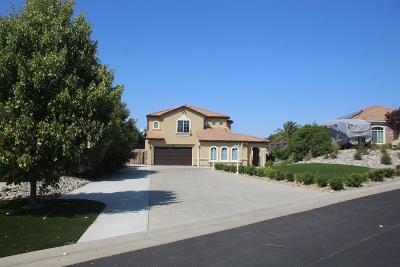 Roseville Single Family Home For Sale: 8515 Parkwood Way
