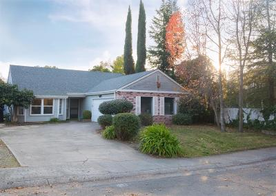 Single Family Home For Sale: 997 Madden Ln