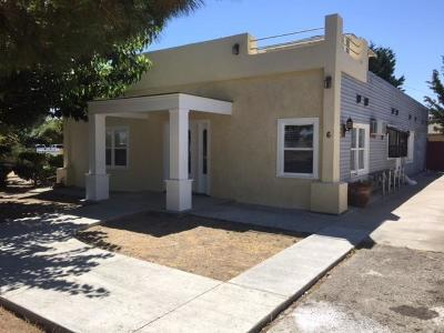 Lathrop Multi Family Home For Sale: 15901 6th Street