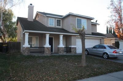 Single Family Home Sold: 934 Henry Long Boulevard