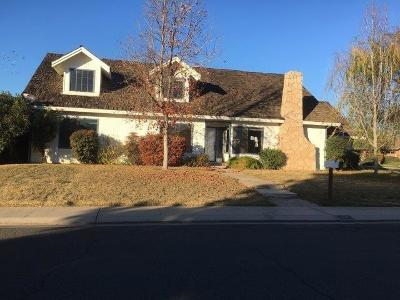 Modesto Single Family Home For Sale: 1929 Riesling Drive