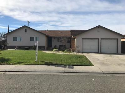 Single Family Home For Sale: 6507 North El Dorado