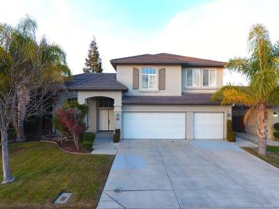 Modesto Single Family Home For Sale: 2813 Olympus Court