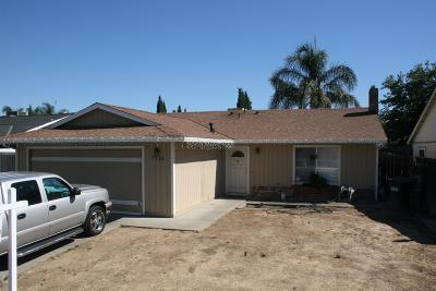 Single Family Home Active Short Cont.: 7112 Cardenas Way