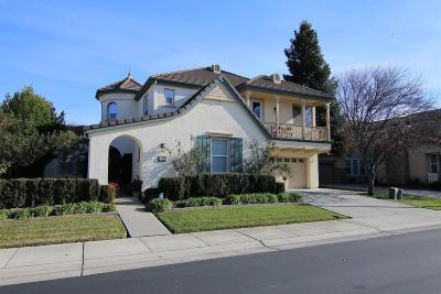 Single Family Home For Sale: 430 Lanfranco Circle