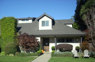 Sacramento Single Family Home For Sale: 361 Messina Drive