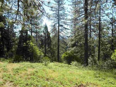 Residential Lots & Land For Sale: 18492 Vista Lane
