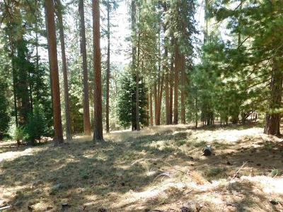Volcano Residential Lots & Land For Sale: 27112 Shake Ridge Road