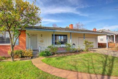Single Family Home For Sale: 4093 Las Pasas Way