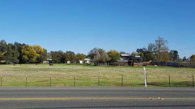 Rio Linda Single Family Home For Sale: 5730 Dry Creek Road