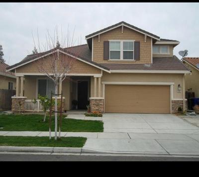 Turlock Single Family Home For Sale: 1001 La Paloma Street