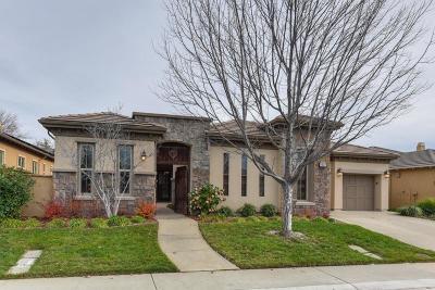 El Dorado Hills Single Family Home For Sale: 7027 Gullane Way