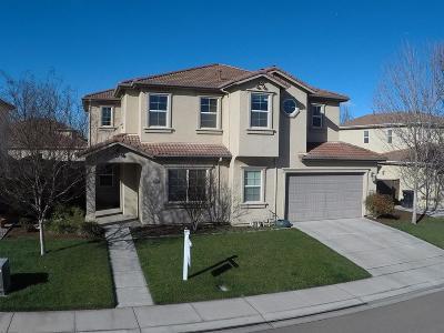 Denair Single Family Home For Sale: 5105 Corona Way