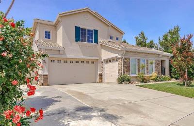 Sacramento Single Family Home For Sale: 7910 Faldo Court