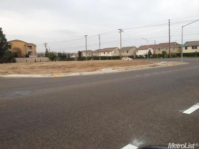 Modesto Residential Lots & Land For Sale: 2806 Roselle Avenue