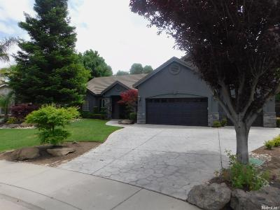 Lodi Single Family Home For Sale: 1024 River Pointe Drive