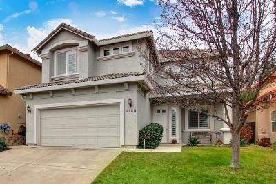 Single Family Home For Sale: 6125 Palmaya Lane