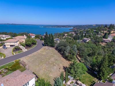 El Dorado Hills CA Residential Lots & Land For Sale: $179,500