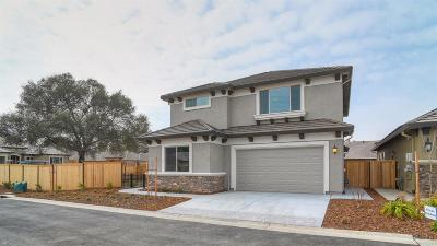 Fair Oaks CA Single Family Home For Sale: $644,900